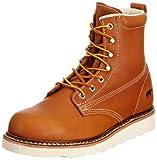 JACK & JONES VINTAGE JJ Stone VNT 12059931 - Botas de Ante para Hombre, Color marrón, Talla 40