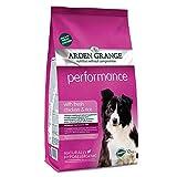 Arden Grange Performance - Comida para Perro
