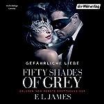 Fifty Shades of Grey 2: Gefährliche Liebe Titelbild