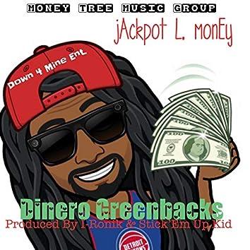 Dinero Greenbacks