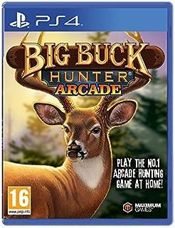Big Buck Hunter Arcade (PS4)
