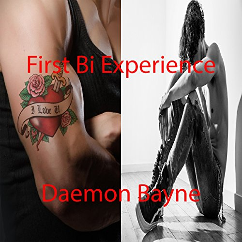 First Bi Experience cover art
