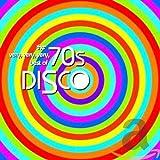 Very Very Very Best of 70's Disco