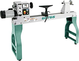 g0766 grizzly lathe