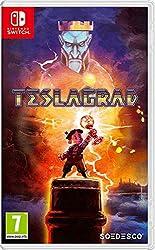 Teslagrad - Edition Standard pour Nintendo Switch