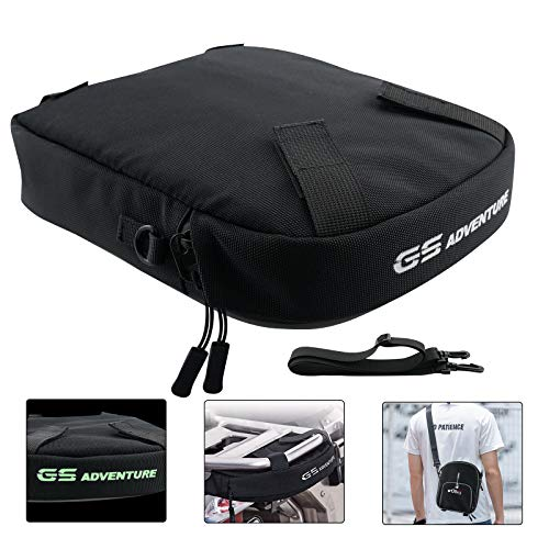 Motorcycle Tail Tool Bag, Messenger bag, Shoulder bag Waterproof For BMW R1200GS LC Adventure 2014-2020 R1250GS Adventure 2019 2020 2021