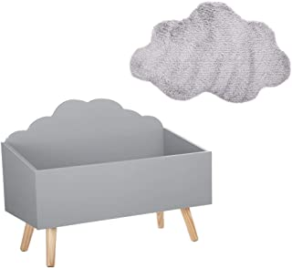 Amazon.fr : tapis nuage : Bébé & Puériculture