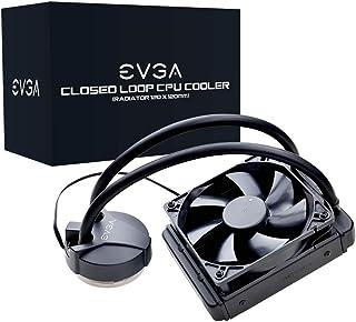 EVGAVentilador CPU REFRIGERACION LIQUIDA CLC 120 CL11 Liquid/Water CPU Cooler, Intel Cooling 400-HY-CL11-V1