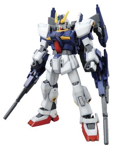 gundam mg 1 100 build strike - 6