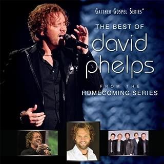 david phelps no more night