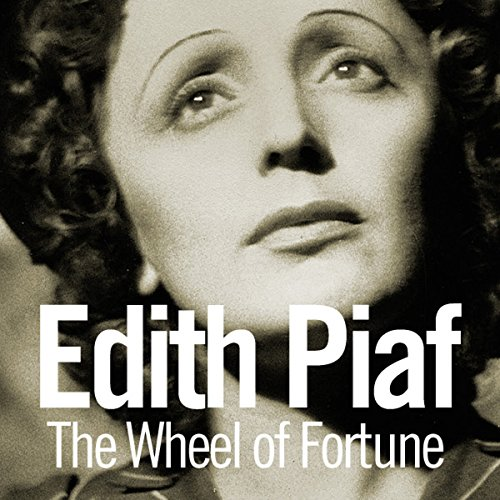 Wheel of Fortune audiobook cover art
