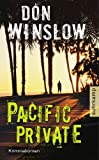 Pacific Private (amazon.de Buchcover)