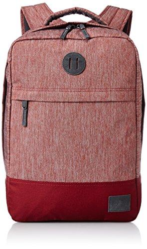 [ニクソン] リュック Beacons Backpack Crimson One Size