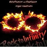 GuitarFreaksV5&DrumManiaV5 Rock to Infinity Original Soundtracks