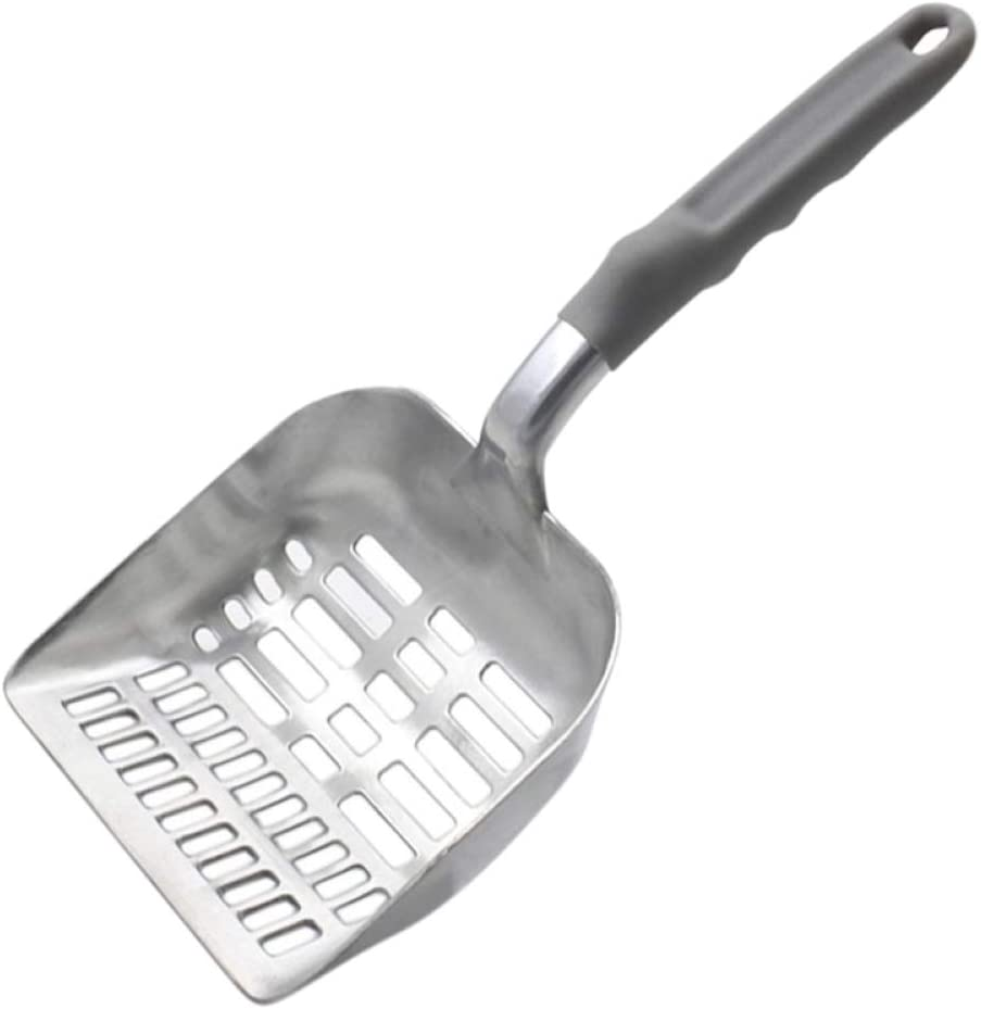 Super Special SALE held DHOPXLL famous Stainless Steel Tool Cat Litter