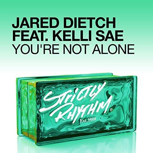 Jared Dietch feat. Kelli Sae