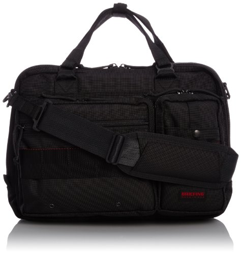 [ブリーフィング] 【公式正規品】 A4 LINER ビジネスバッグ BRF174219 BLACK