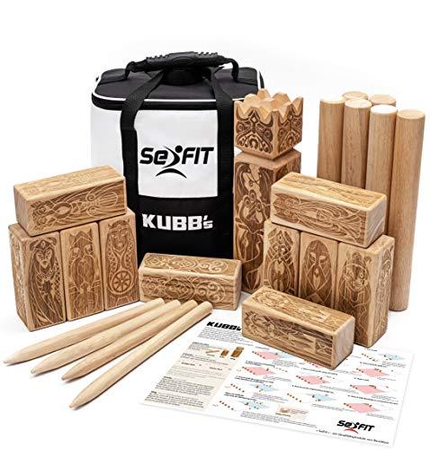SeiFIT Premium Wickingerschach Bild