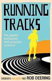 Rob Deering - Running Tracks