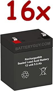 APC Smart-UPS RT 5000 XL 208V (SURT5000XLT) Replacement Battery Pack (Rechargeable, high Rate)