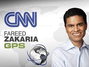 Fareed Zakaria GPS Season 1