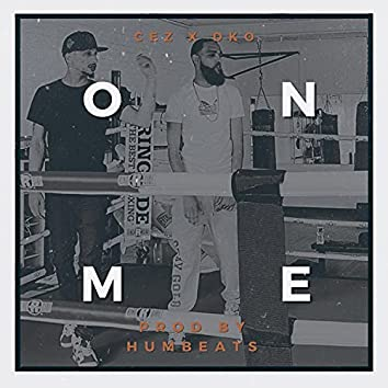 On ME (feat. DKO)