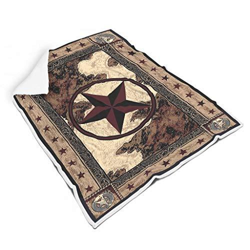 O5KFD & 8 Blanket patroon gedrukt twee maten plafond capuchon - zacht past winterstudie gebruiken