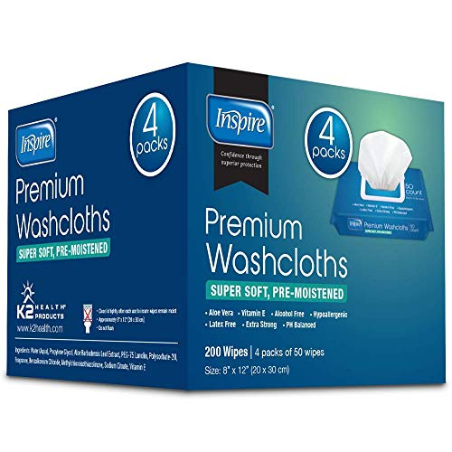 """Adult Wet Wipes 