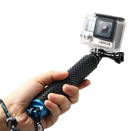 Palo Selfie Flotante Para Gopro  marca PUBAMALL