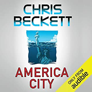 America City                   By:                                                                                                                                 Chris Beckett                               Narrated by:                                                                                                                                 Tara Ward                      Length: 9 hrs and 34 mins     20 ratings     Overall 4.1