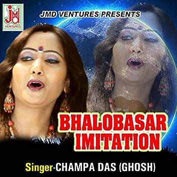 Bhalobasar  Imitation (Bengali)
