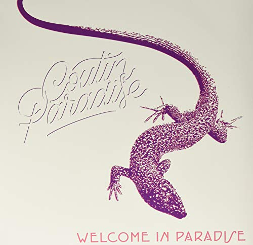 Welcome in Paradise