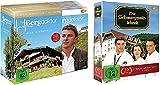 Der Bergdoktor - Staffel  1-10 + Die Schwarzwaldklinik Box