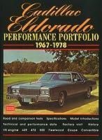 Cadillac Eldorado 1967-78 Performance Portfolio