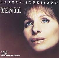Yentl by Barbra Streisand (1990-10-25)
