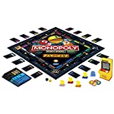 Zoom IMG-1 hasbro gaming monopoly arcade pac