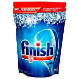 Finish Finish Sal 2kg, color, 2000 gram, pack of/paquete de