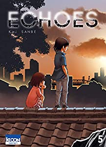 Echoes Edition simple Tome 5