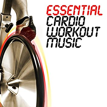 Essential Cardio Workout Music