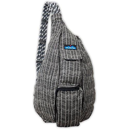 KAVU Women's Rope Bag, Fishbone, One Size