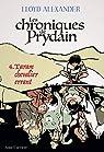 Chroniques de Prydain, tome 4 : Taram chevalier errant par Alexander