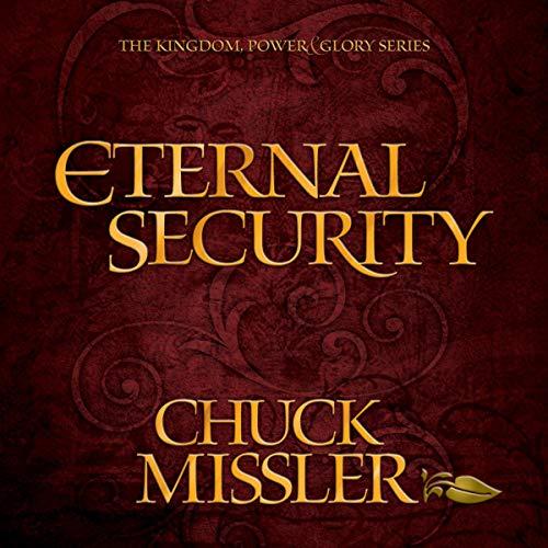 Eternal Security cover art
