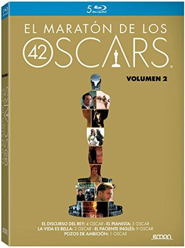 El Maratón De Los Oscars