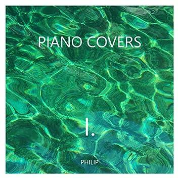 Piano Covers I.