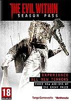 The Evil Within Season Pass (PC CODE) (輸入版)