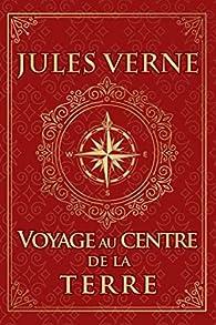 Voyage au centre de la Terre - Jules Verne: Édition illustrée | 257 pages Format 15,24 cm x 22,86 cm par Jules Verne