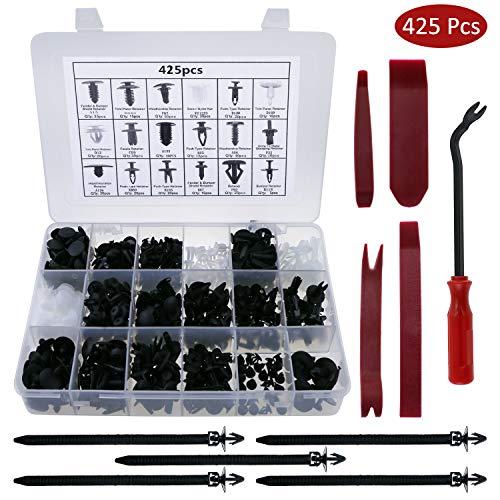 Fixget Tools Zexuan 425 Pcs, Stü...