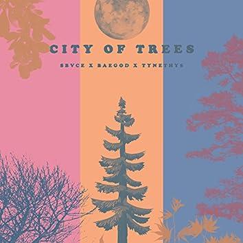 City of Trees (feat. Tynethys)