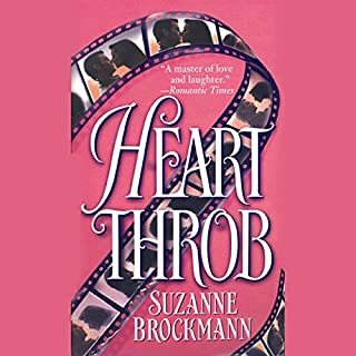 Heartthrob                   By:                                                                                                                                 Suzanne Brockmann                               Narrated by:                                                                                                                                 Ralph Lowenstein                      Length: 10 hrs and 45 mins     106 ratings     Overall 4.0