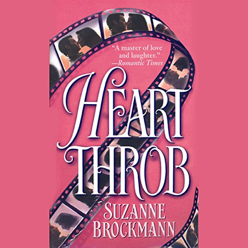 Heartthrob audiobook cover art